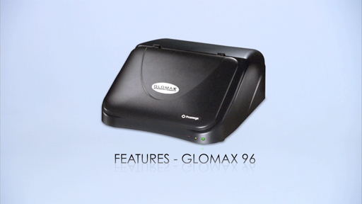Features Glomax 96